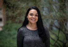Headshot of Kimberly Parra
